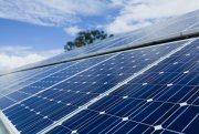 Mehr Solarenergie für den Klimaschutz