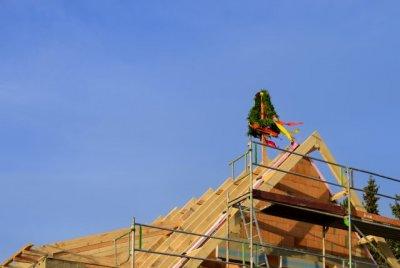 Wichtig: Bauherren-Haftpflichtversicherung vor Baubeginn