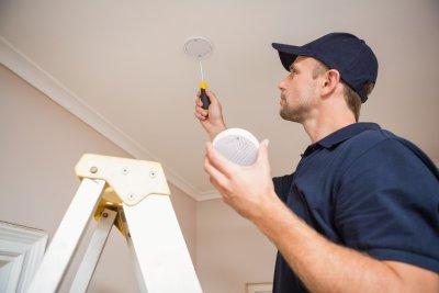 Tipp: Wände richtig streichen