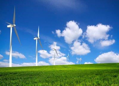 Forschung: Neues Recyclingverfahren bei Rotorblättern von Windkrafträdern