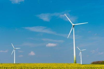 Kleinwindkraftanlagen für die Stromerzeugung im Privathaushalt