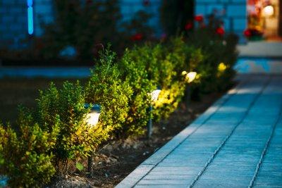 Optimale Beleuchtung mit dem richtigen Lichtkonzept